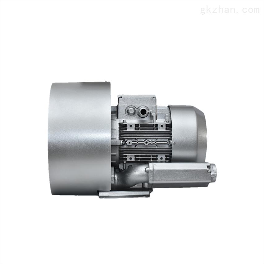 脱硫脱硝送料高压旋涡风机2HB720-5.5KW