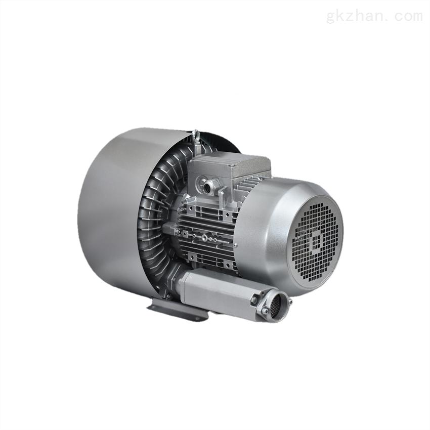 铝合金防腐蚀涡轮漩涡气泵