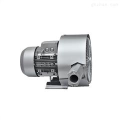5.5KW双级抽真空气环式真空泵