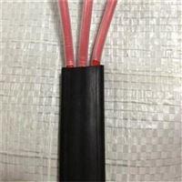 YGCB-AF46R万邦硅橡胶扁电缆