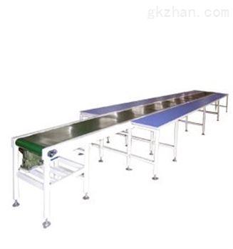 PVC水平式输送线 生产流水线