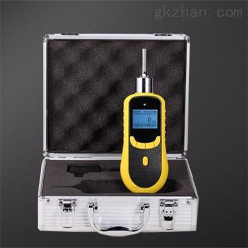 泵吸式臭氧检测仪 仪表