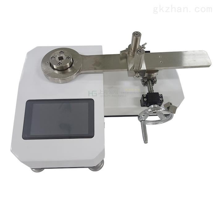 台式扭矩扳子检定仪