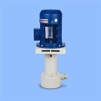 創升只提供顧客滿意的耐酸堿立式泵