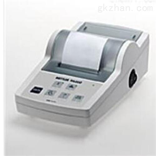 梅特勒打印机 仪表