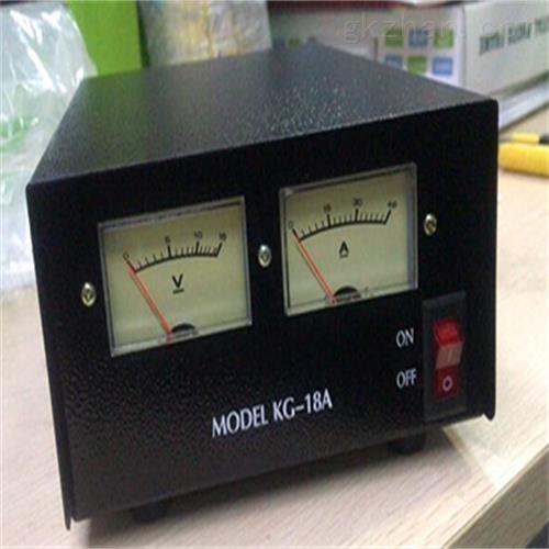 稳压电源 仪表