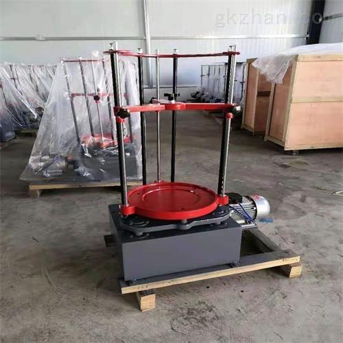 震击标准震筛机 仪表