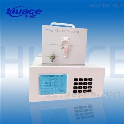 HEST300华测-表面体积电阻率测试仪