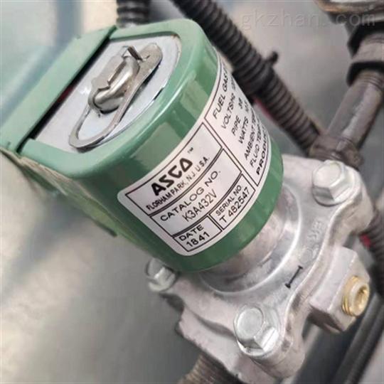 提供ASCO/世格快速排气阀书面资料