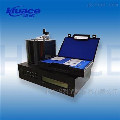 HCYD-800华测仪器-压电材料静态压电常数测试仪