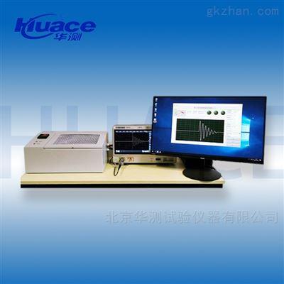储能电介质充放电测试系统