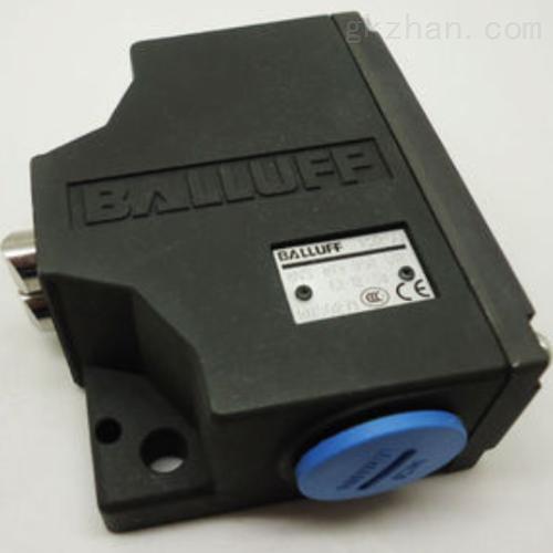 尺寸;BALLUFF光电距离传感器