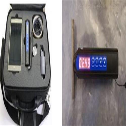 笔式电磁声测厚仪 仪表