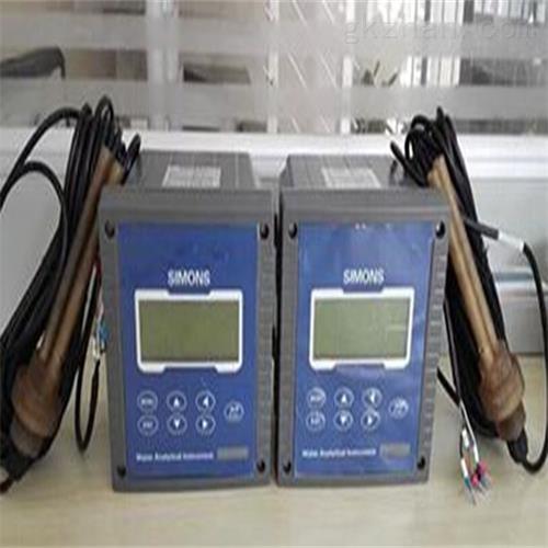 工业酸碱浓度计 仪表