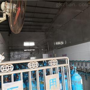 PC-300PJ仓库喷雾降温设备