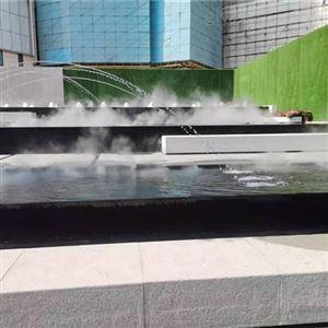 PC-300PJ广场冷雾降温系统