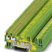 PHOENIX双层接线端子3210567连接方式