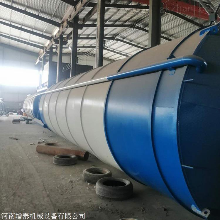 水泥钢板仓价格 片状分体水泥仓 货源产地