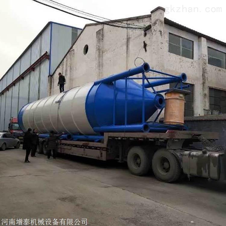散装水泥仓价钱 多功能砂浆水泥罐 价格实惠