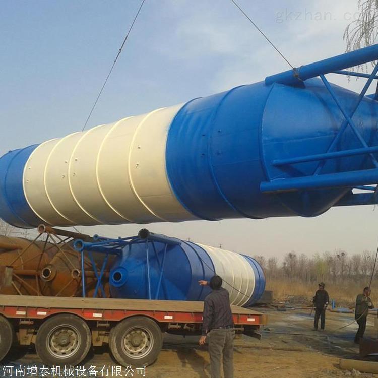 水泥中转仓厂 多功能水泥砂浆罐 货源供应商
