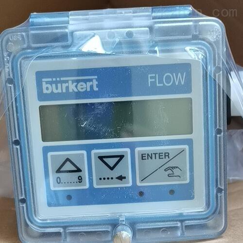 技术说明书:423955,BURKERT流量传感器