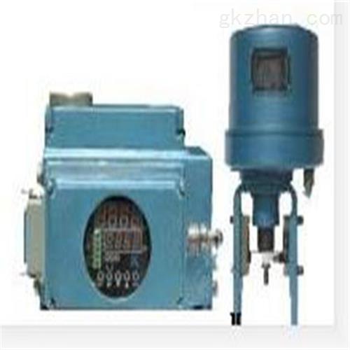电动执行器(中西器材)仪表