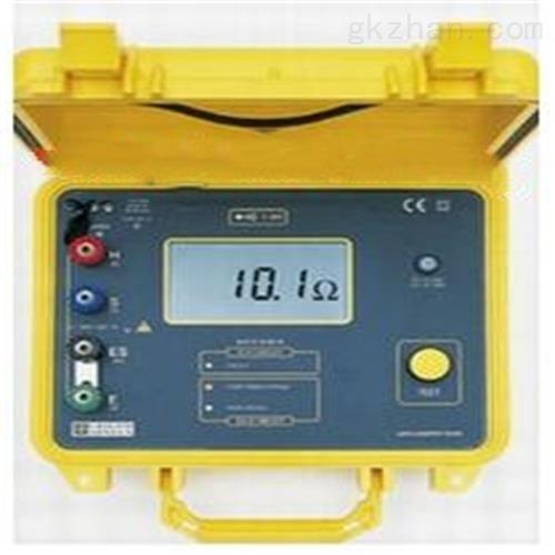 数字式接地电阻测试仪 仪表