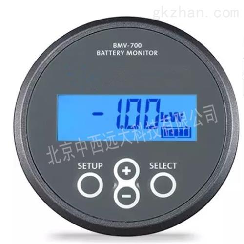 蓄电池监测仪 仪表