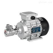 VP系列等离子切割高压力叶片泵