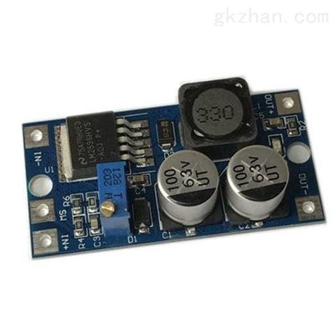 LM2596HV可调降压电源模块