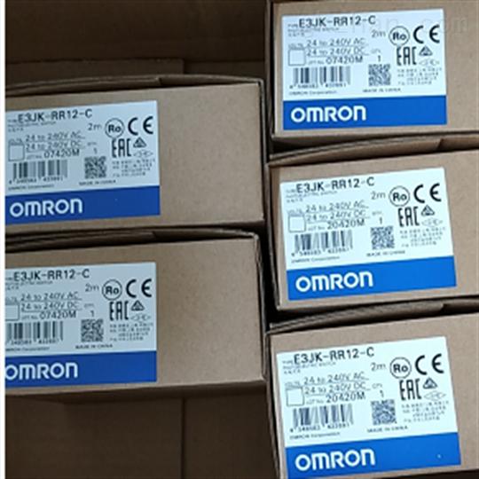 详细介绍日本OMRON小型按钮开关