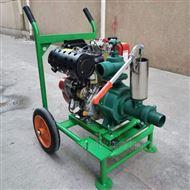 2寸2.5寸3寸柴油机压井泵大扬程欧奕鑫品牌