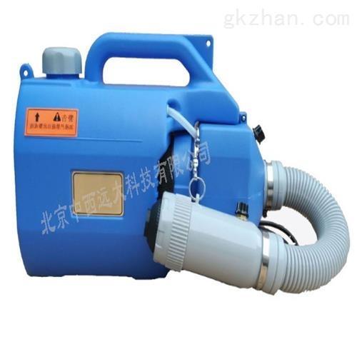 电动低容量喷雾器 仪表