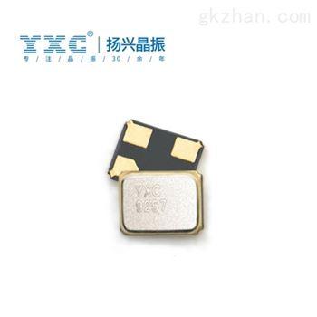 YSX1612SL无源贴片晶振26MHZ石英晶体谐振器