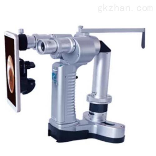 手持裂隙灯显微镜 仪表