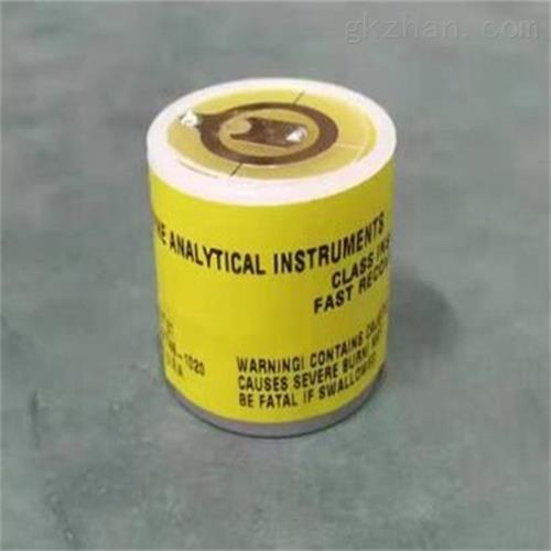 Teledyne 氧电池 仪表