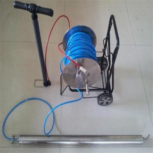 地下水采样器(中西器材)仪表
