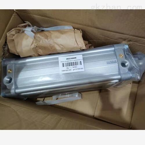 德国AVENTICS软管滚动薄膜式气缸介质说明