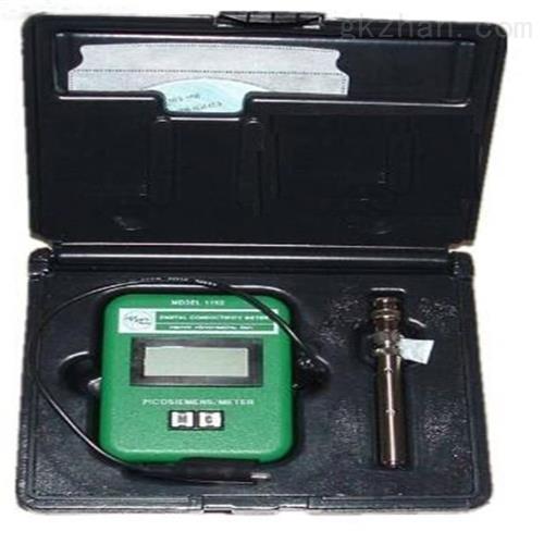 数字电导率仪(中西器材)仪表