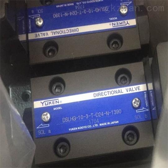 低噪音日本油研YUKEN柱塞泵寿命长