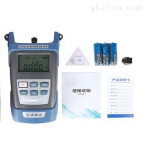 手持式光功率 仪表