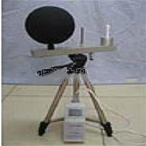 黑球湿球温度指数仪 仪表