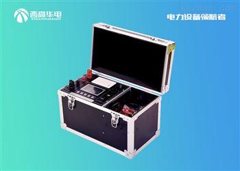 XGHL-200A 智能回路电阻测试仪
