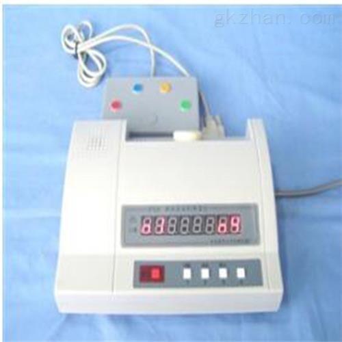 声光反应时测定仪 仪表