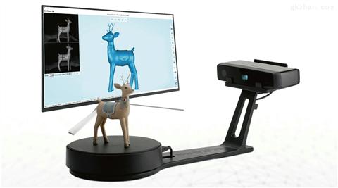 EinScan-SE 桌面3D扫描仪(精英版)