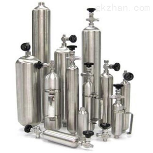 液化石油气体采样钢瓶 仪表