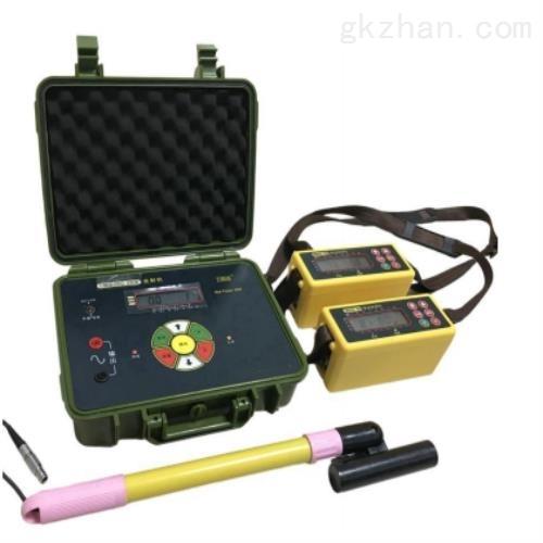 地下管道防腐层探测检漏仪(中西器材)仪表