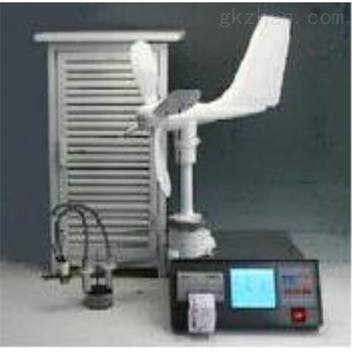 数字气象仪(中西器材)仪表