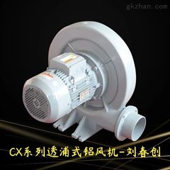 CX-150透浦式中壓鼓風機