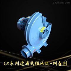 CX-100鍋爐助燃引風中壓鼓風機